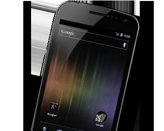 Samsung GalaxyNexus
