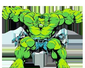 TheIncredible Hulk