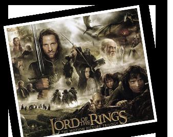 Lordofthe Rings